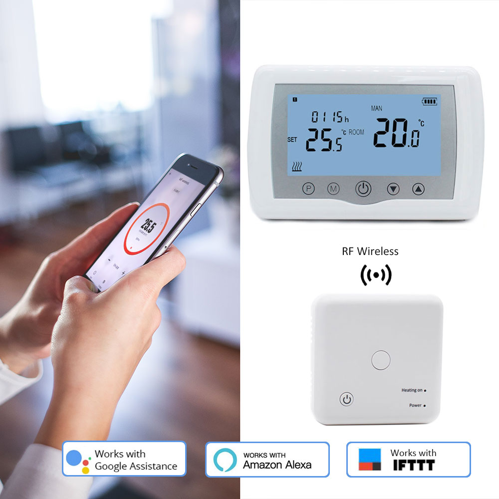 What Should Be Considered For Choosing A Smart Digital Thermostat