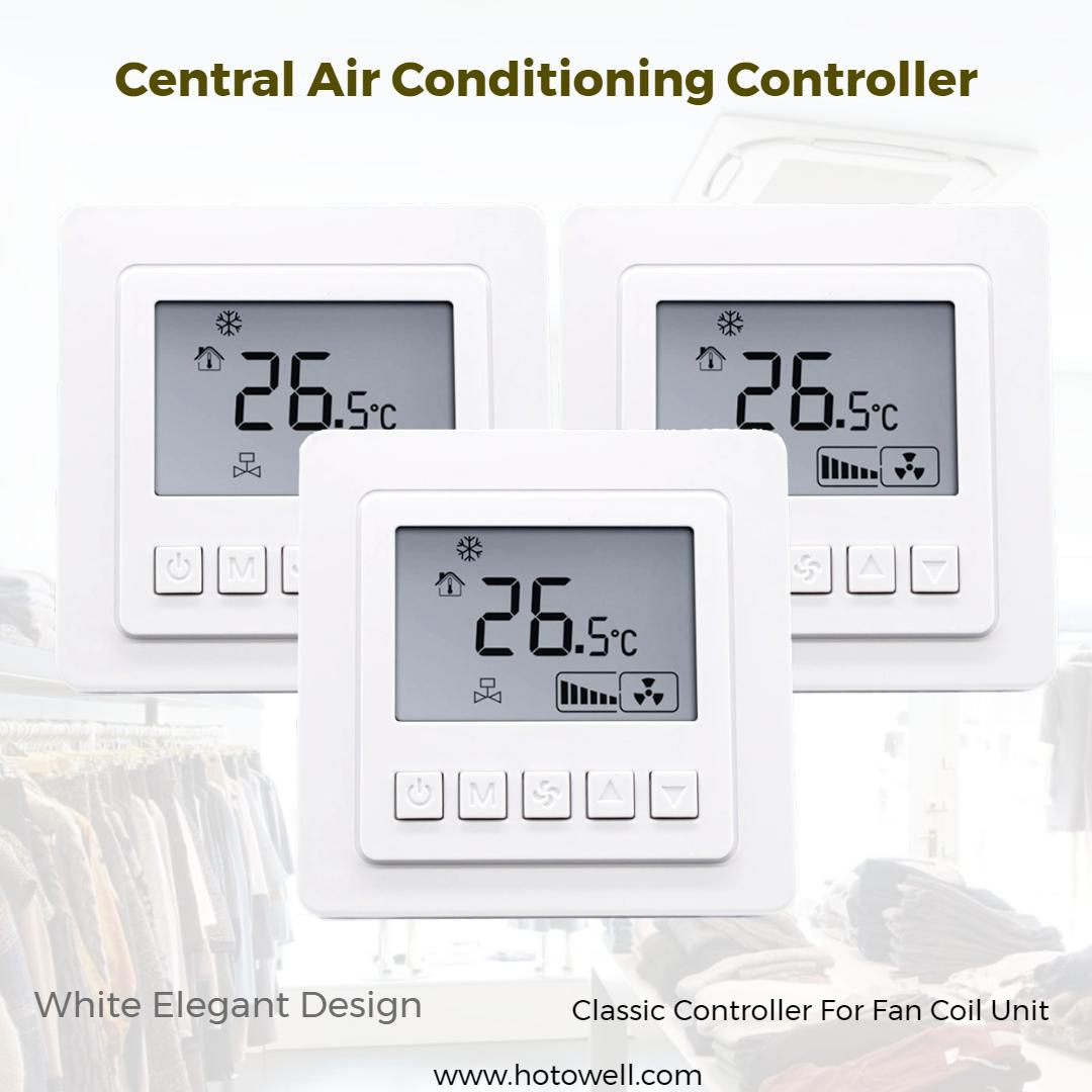 fancoil thermostat