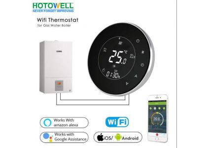 Why Should You Invest In A Smart WiFi Thermostat?