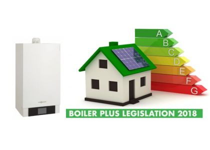 What Does The New UK Legislation Boiler Plus Mean For You?