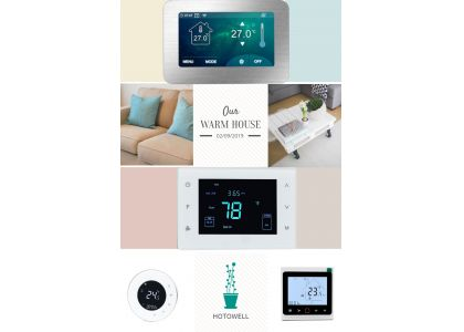 How Does a Smart Thermostat Save your Money?