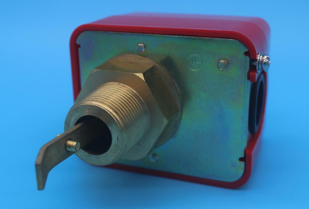 Water Pump Flow Switch
