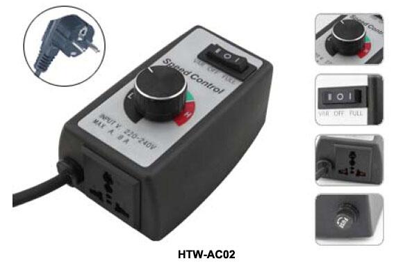 Stepless single phase motor fan speed controller for Speed controller for single phase motor