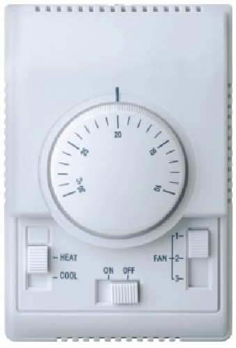 how to fix mechanical thermostat