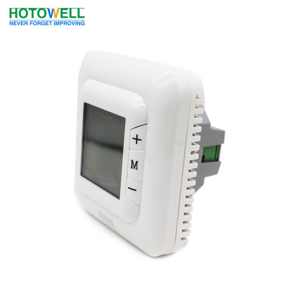 Digital Programmable Underfloor Heating Thermostat