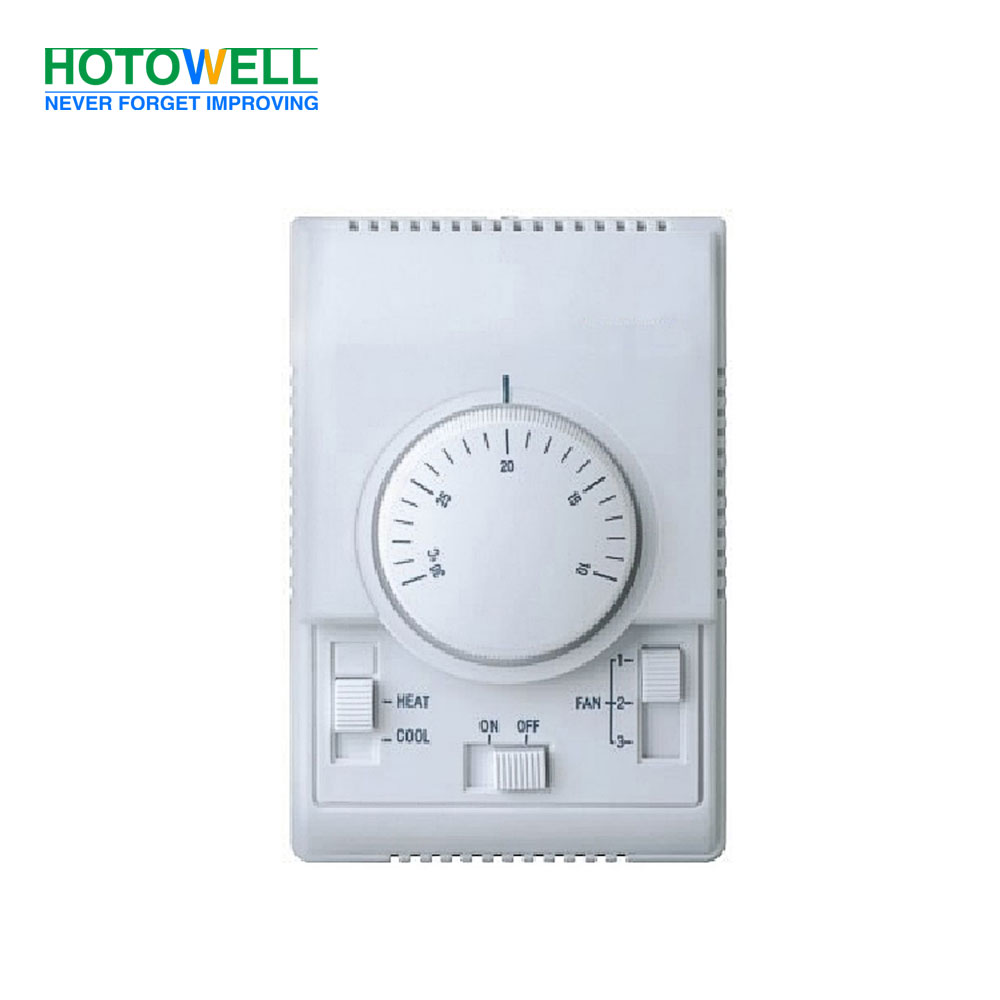 Electronic Room Mechanical Thermostat