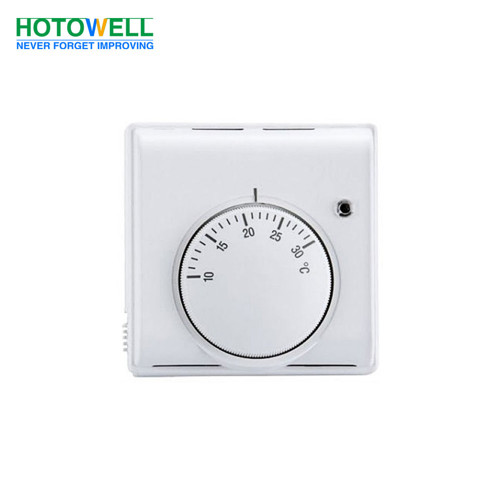 Mechanical Temperature Cooling  Heating Thermostat