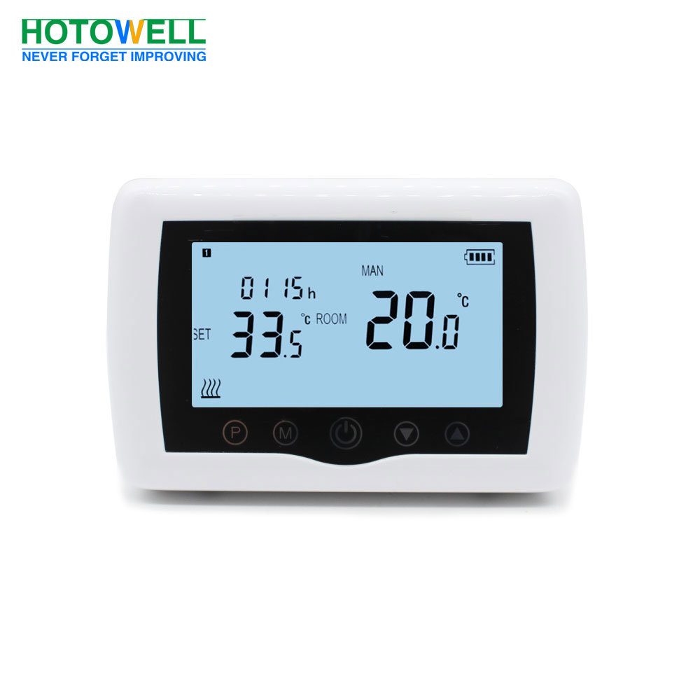 HTW-31-KT19T wireless thermostat(Transmitter)