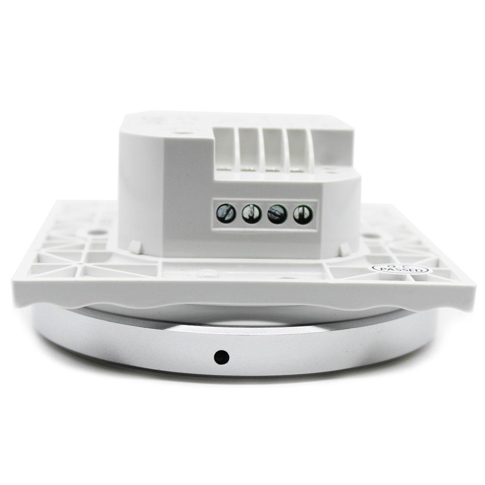 Hvac System Best Value Smart Tuya Wifi Central Heating