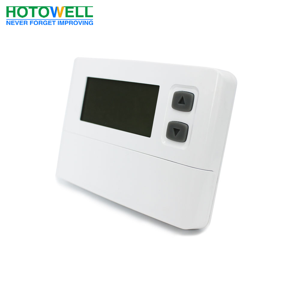 Best Programmable Single Stage Smart Home Thermostat For Heat Pump