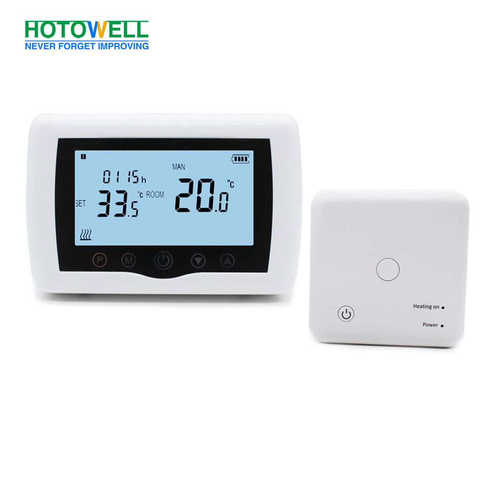 Amazon Top Seller 2020 Heating Thermostat Wholesaler From China
