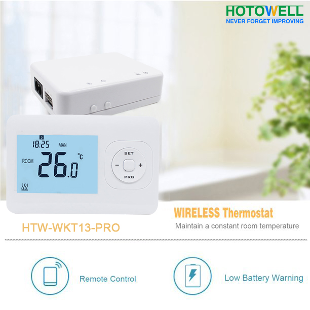Digital Temperature Controllers Remote Wifi Control