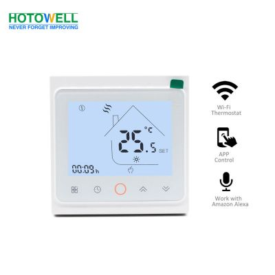 Wifi thermostat,Home automation,smart thermostat