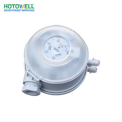 Air flow switch-differential Pressure Switch