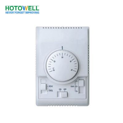 Thermostat,Fan coil thermostat