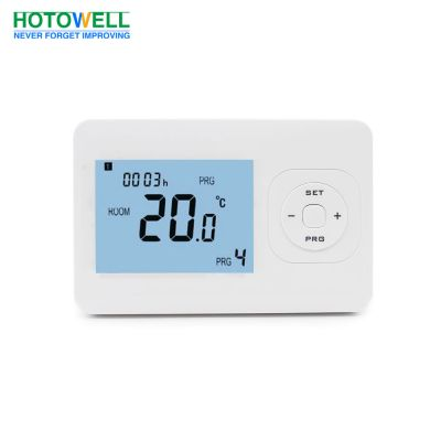 Programmable Wired boiler water heating Thermostat