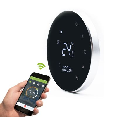 Wifi thermostat,underfloor heating thermostat