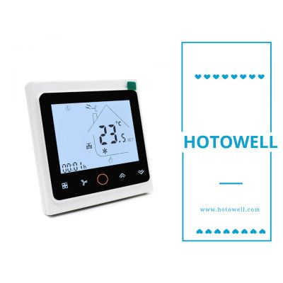 WiFi Weekly Programmable Digital Remote Control Smart Thermostat