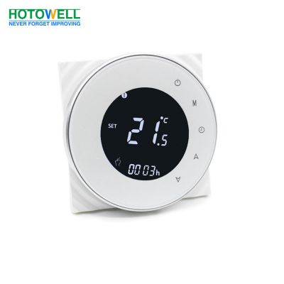HVAC System Best Value Smart Tuya Wifi Central Heating Thermostat