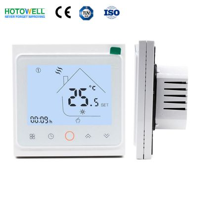 Wifi thermostat,Heating Thermostat