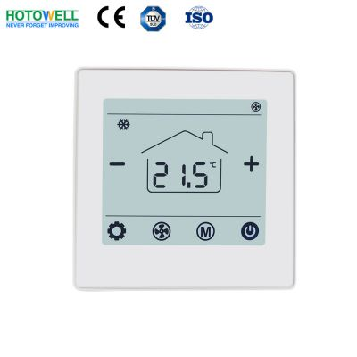 Fan coil thermostat,Bacnet thermostat
