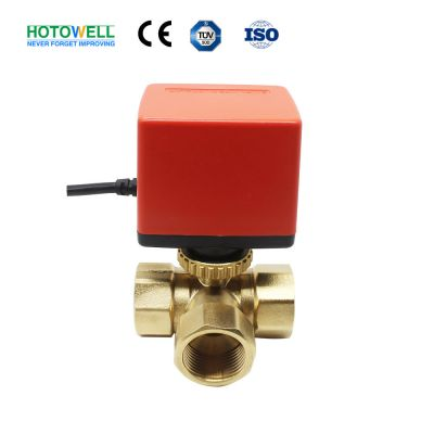 Motorized Ball Valve,Motorized Zone Valve