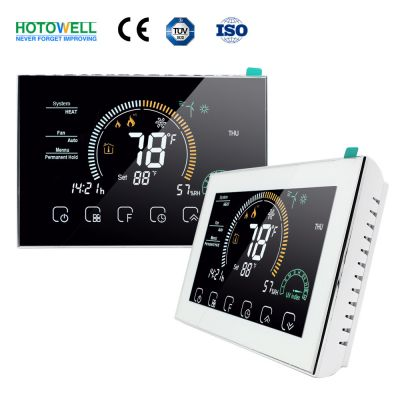 Wifi thermostat,heat pump thermostat