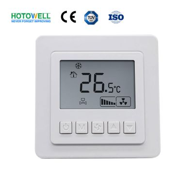 HVAC Accessories,Thermostat,Fan coil thermostat