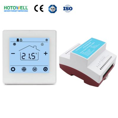 Fan coil thermostat,Hotel Occupancy System